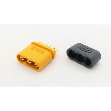 AMASS MR30-M DC connector